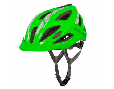 ENDURA LUMINITE Helm hi-viz green