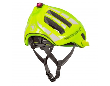 ENDURA LUMINITE helmet hi-viz yellow