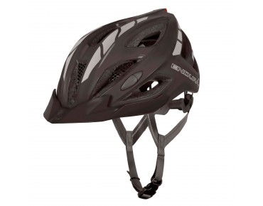 ENDURA LUMINITE Helm black
