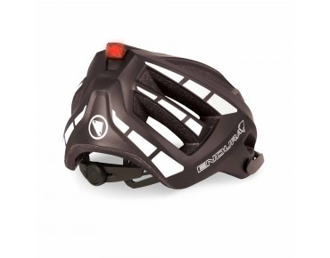 ENDURA LUMINITE helmet black