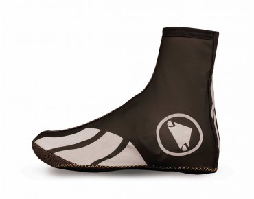 ENDURA LUMINITE overshoes black