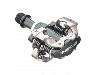 SHIMANO SPD PD-M540 pedals black