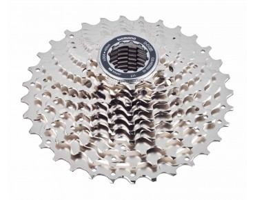 SHIMANO Tiagra CS-HG500 10-speed cassette - 2016 -