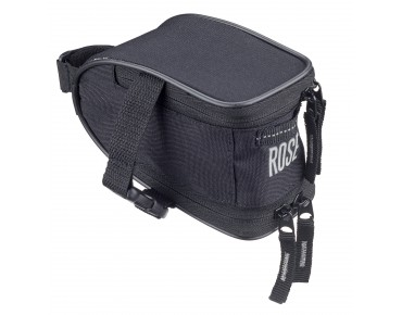 ROSE CYW saddle bag black