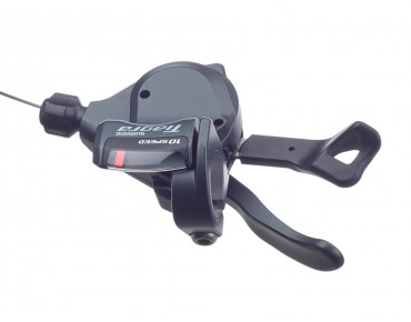 SHIMANO Tiagra SL-4700 shift levers - 2016 - black