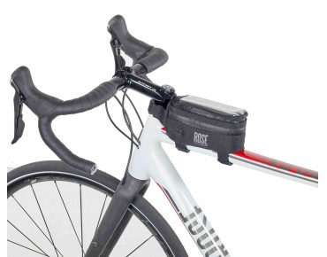 ROSE SMART Framebag top tube bag black