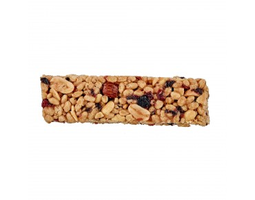 PowerBar Natural Protein bar blueberry buts