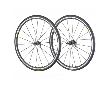 "MAVIC Ksyrium Elite WTS 28"" / 700 C road wheels schwarz"