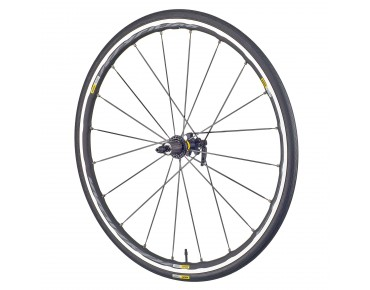 "MAVIC Ksyrium Elite WTS 28"" / 700 C road wheels black"