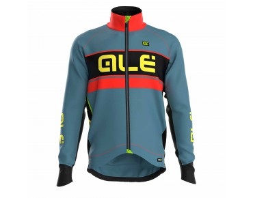 ALÉ GRAPHICS PRR BERING 2016 Soft Shell Jacke grey/red