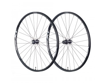 SHIMANO Deore XT WH-M8020 Disc MTB wheel set black