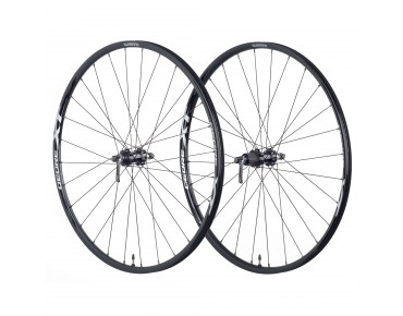 SHIMANO Deore XT WH-M8000 Disc MTB wheel set black
