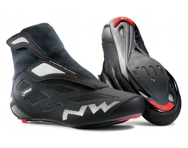 NORTHWAVE FAHRENHEIT 2 GTX road shoes black
