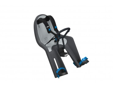 Thule RIDEALONG Mini Front child bike seat dark grey
