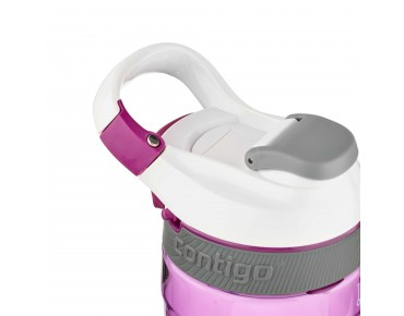 Contigo Cortland drinks bottle radiant orchid