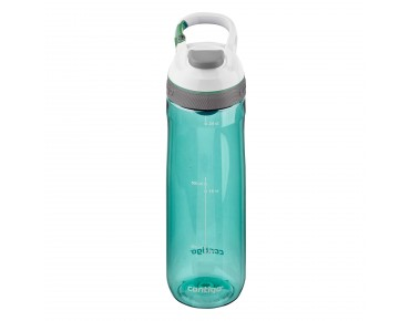 Contigo Cortland drinks bottle greyed jade