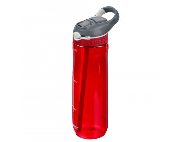 Contigo Ashland drinks bottle red