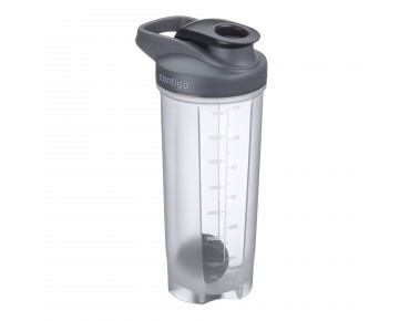 Contigo Shake & Go Fit Shaker transparent