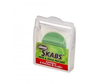 Slime Skabs - pezze adesive