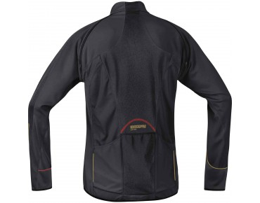 GORE BIKE WEAR 30th PHANTOM 2.0 WINDSTOPPER SO Jacke black