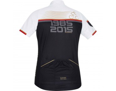 GORE BIKE WEAR ELEMNT LADY PRINT 30 Y jersey black/white
