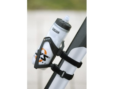 SKS Anywhere bottle cage schwarz