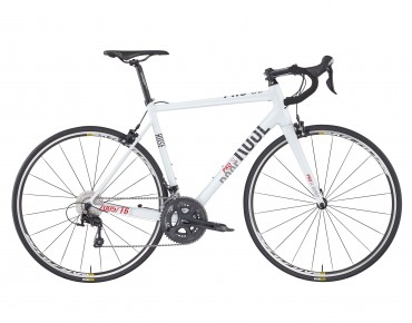 ROSE PRO SL 105 BIKE NOW!