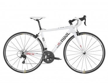 ROSE PRO SL LADY 105 BIKE NOW!