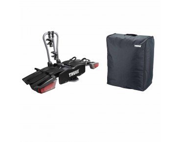 Thule set offer EasyFold 931 bike rack + 931-1 carrying bag