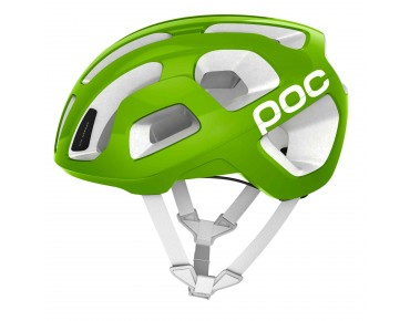 POC OCTAL RACEDAY helmet green
