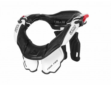 LEATT DBX 4.5 neck brace white
