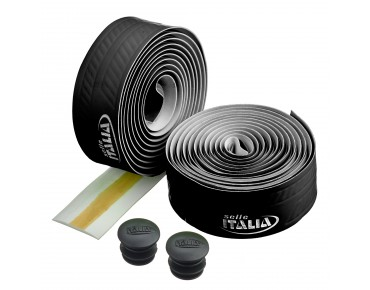 Selle Italia Smootape Controllo handlebar tape black