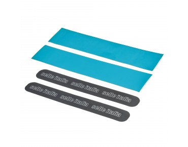 Selle Italia Smootape Controllo handlebar tape blau