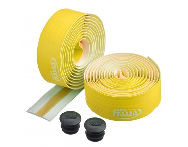 Selle Italia Smootape Controllo handlebar tape gelb