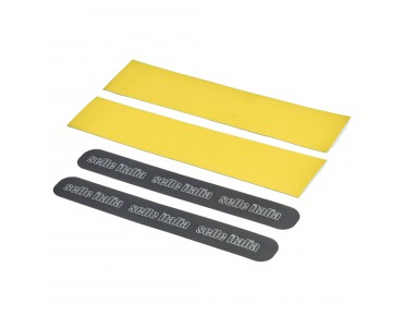 Selle Italia Smootape Controllo handlebar tape yellow