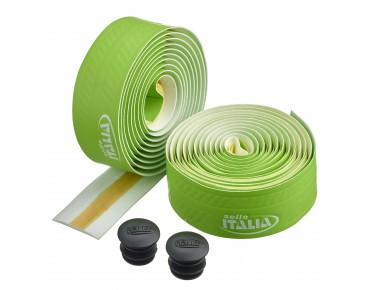 Selle Italia Smootape Controllo handlebar tape green