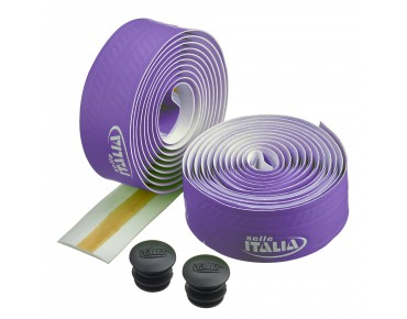 Selle Italia Smootape Controllo handlebar tape purple