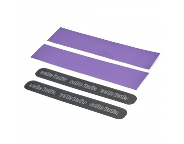 Selle Italia Smootape Controllo - nastro manubrio purple