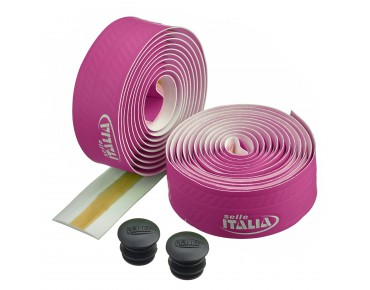 Selle Italia Smootape Controllo handlebar tape pink