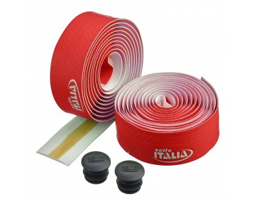 Selle Italia Smootape Controllo handlebar tape red