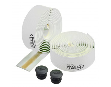 Selle Italia Smootape Controllo handlebar tape white