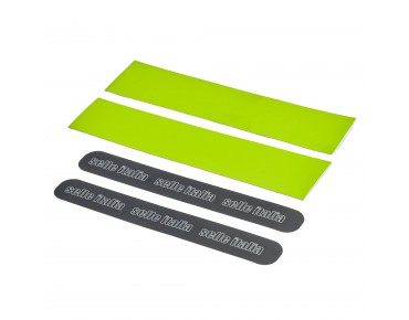 Selle Italia Smootape Controllo handlebar tape light green