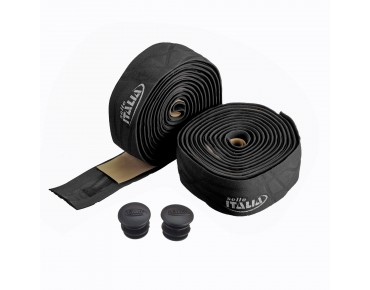 Selle Italia Smootape Grand Fondo handlebar tape schwarz
