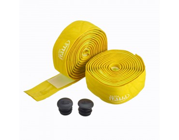 Selle Italia Smootape Grand Fondo handlebar tape yellow