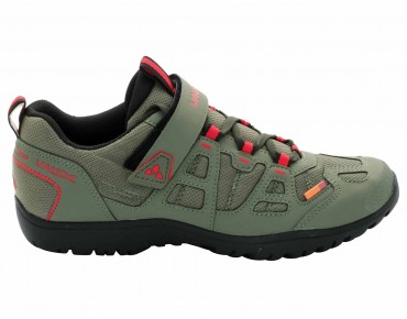 VAUDE KELBY TR trekking shoes cedar wood
