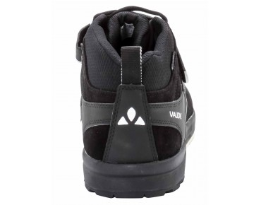 VAUDE MOAB MID STX AM flat pedal shoes black