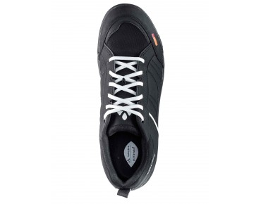 VAUDE MOAB AM flat pedal shoes black