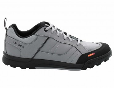 VAUDE MOAB AM flat pedal shoes pebbles