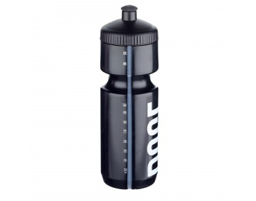 ROSE Longdistance 750 ml drinks bottle schwarz/schwarz