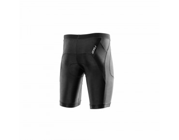 "2XU PERFORM 9"" 2016 Tri Short black/black"